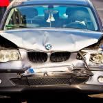 bmw unfall schaden