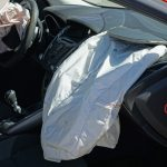 unfall airbag